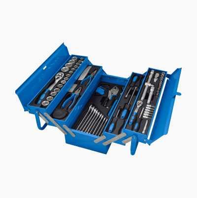 Toolbox, 85 parts