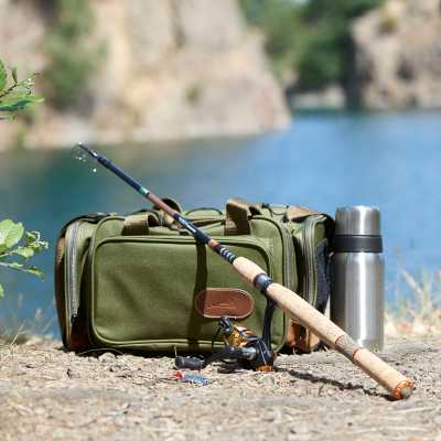 Adventure Rod and Reel Set