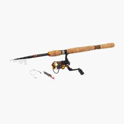 Fiskeset haspel Adventure