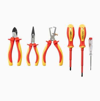 Tool kit, VDE