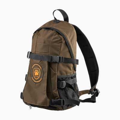 Firearms rucksack