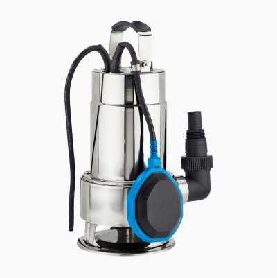 Nedsenkbar vannpumpe DP 1001