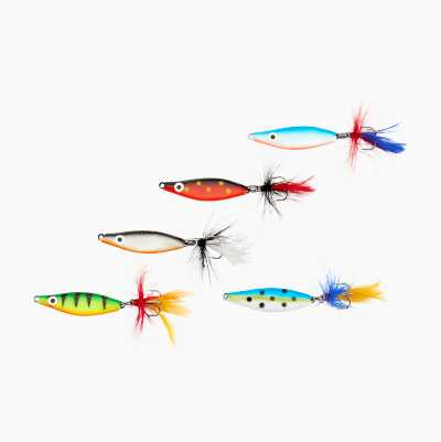 Spoon Lures Northern Light, 5-pack.