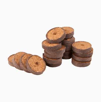 Soil Blocks, 20-pack