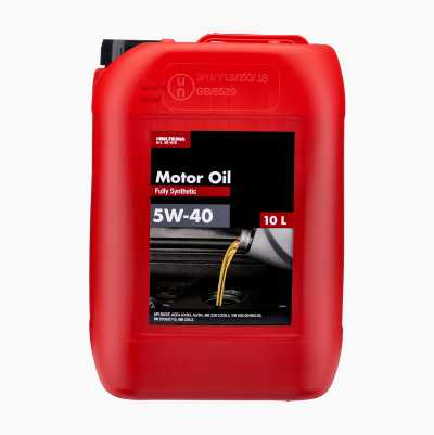 SYNTHETIC OIL 5W-40 10L