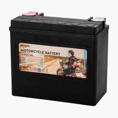 MC-BATTERI, 12V 20AH