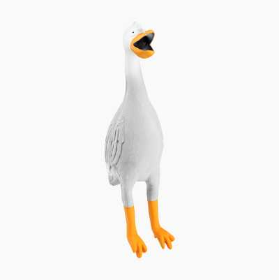 Goose Dog Toy