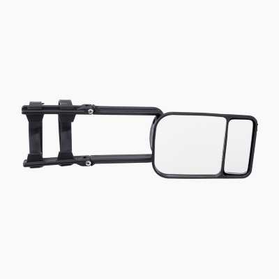 Caravan rear-view mirror