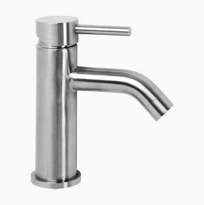 Wash basin mixer