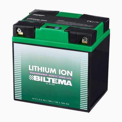 Litiumbatteri LiFePO4 til plæneklipper