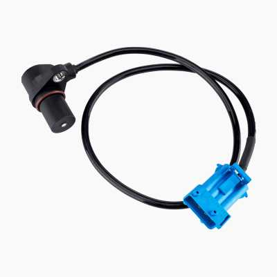 Crankshaft Impulse Sensor
