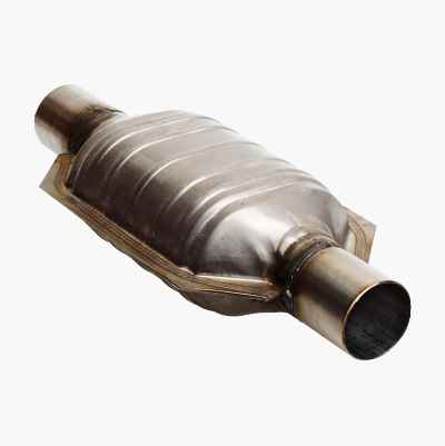 CATALYTIC CONVERTER EURO 3/4