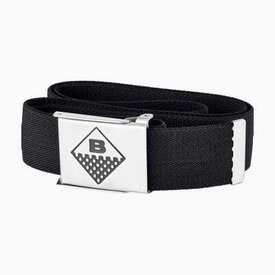 Stretch Belt with Bottle Opener