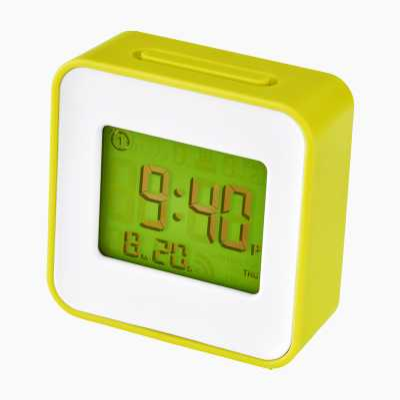 Sync Clock