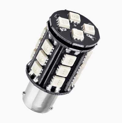 LED BAU15s TIL CAN-BUS SYSTEM,