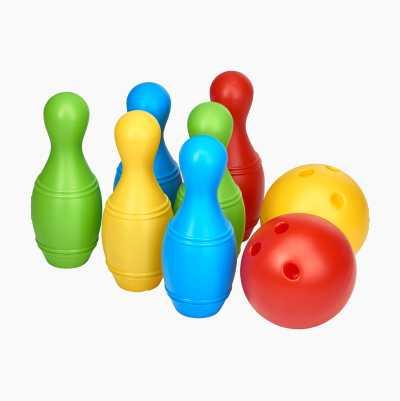 Bowlingset