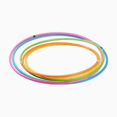 Hula-hop-ring