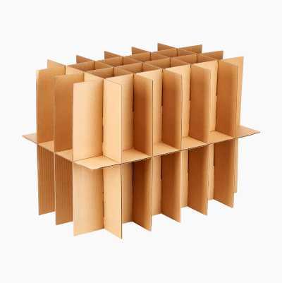 Moving Box Insert