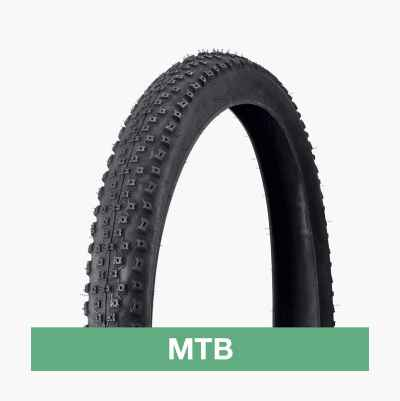 Tyres, Mountainbike
