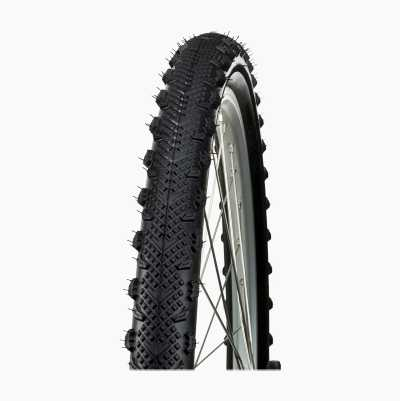 Bike tyre, extra reinforced. Mountain bike