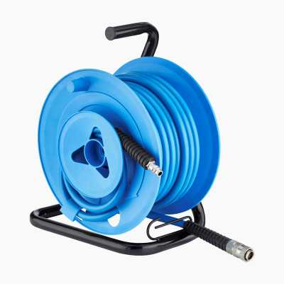 Hose Reel 20m, compressed air