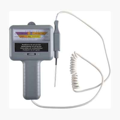 Pool Test Kit for pH and Chlorine