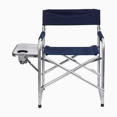Dekkstol med bord