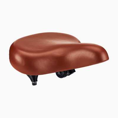 Bicycle Saddle, Cruiser