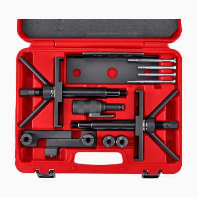 Cam locking kit
