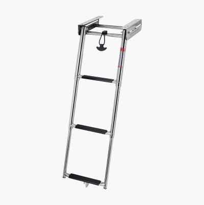 Cassette ladder