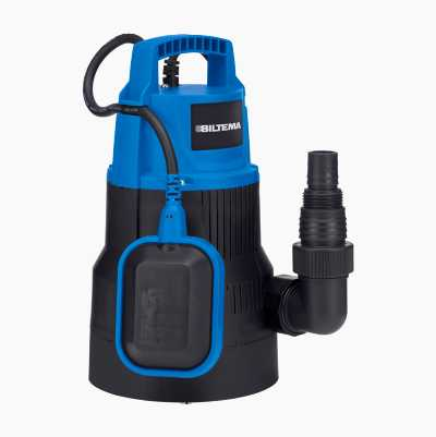 Submersible pump DP 402