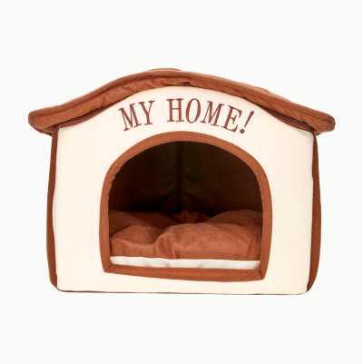 Hunde-, kattehus