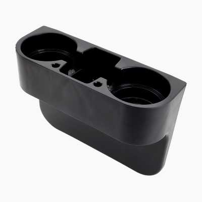 Drinks holder and storage