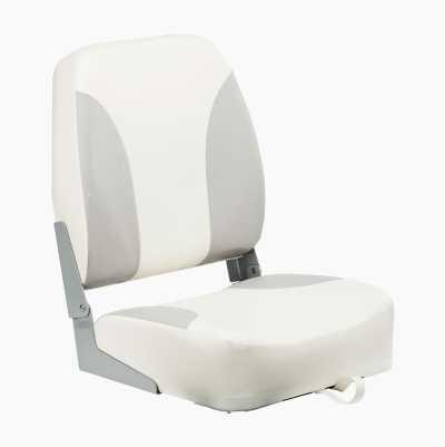 Sammenklappelig bådstol