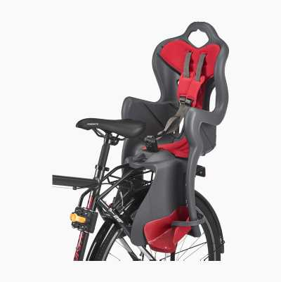 Polkupyörän turvaistuin