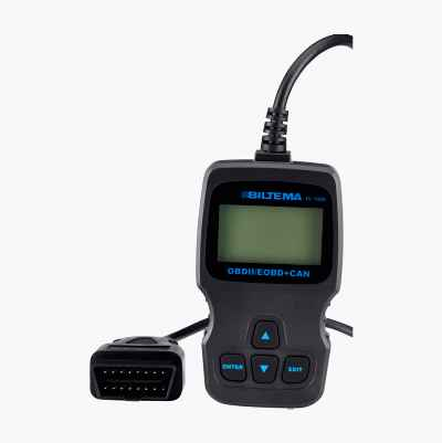 Error code reader OBD-II/EOBD+CAN