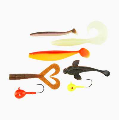 Sea Jig Set