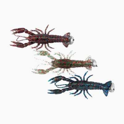 Crayfish claws 3 pcs