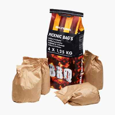 BBQ Picknic bag