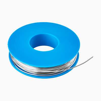 Loddetinn 0,8 mm – 100 g