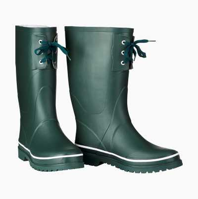 Rubber Boots, Unisex