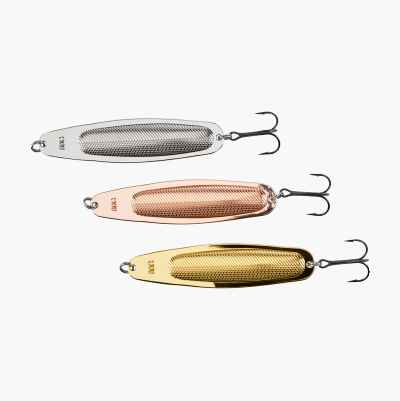 Sea Fishing Lures, 3-pack