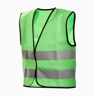 Reflective vest, children's'