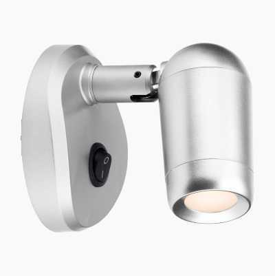 Lukulamppu, LED