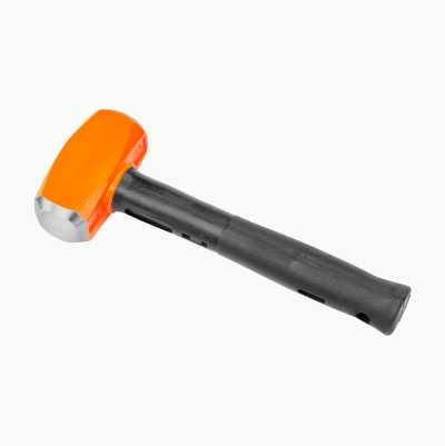 Hammer med armert skaft