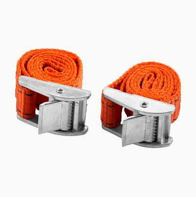 Lashing Straps, 2-pack