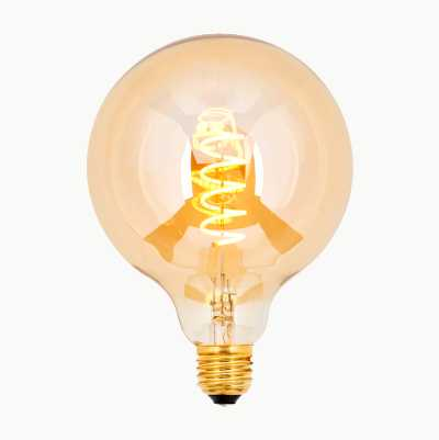 Vintage Bulb E27, dimmable