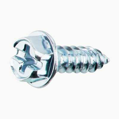 Metal screws, 250 pcs.