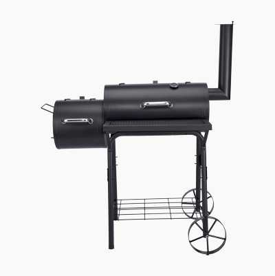 Barrel Grill & Smoker