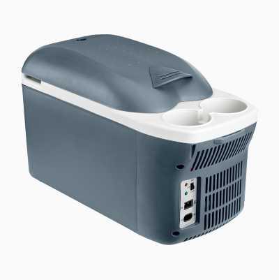 Heat/Cool Box